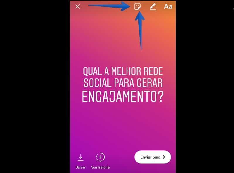 enquete-no-instagram-stories-etiqueta