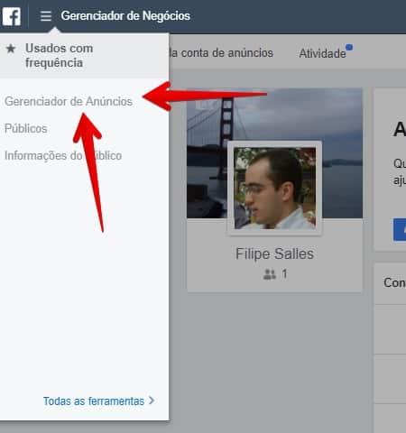 ads-para-instagram-gerenciador
