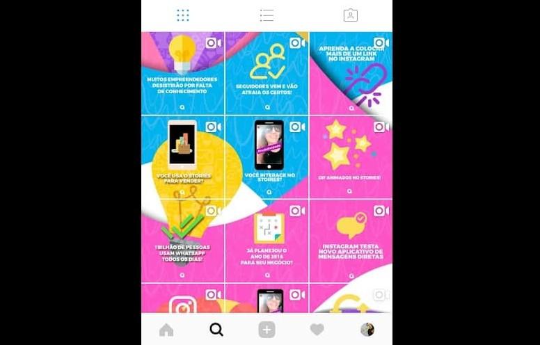 instagram-para-empresas-vitrine