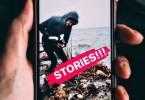 como ver stories antigos no instagram capa