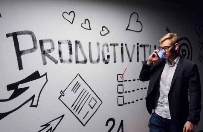 produtividade fora da curva fim