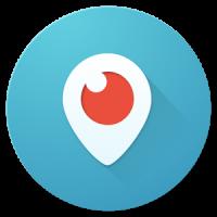 Novidades do Periscope – Página de usuário