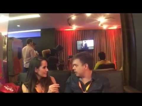 Ana Tex entrevista Leandro Arguiari