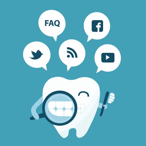 Ferramentas de Marketing Digital para dentistas!