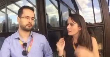 Ana Tex entrevista Jessé Rodrigues da Escola do Marketing Digital