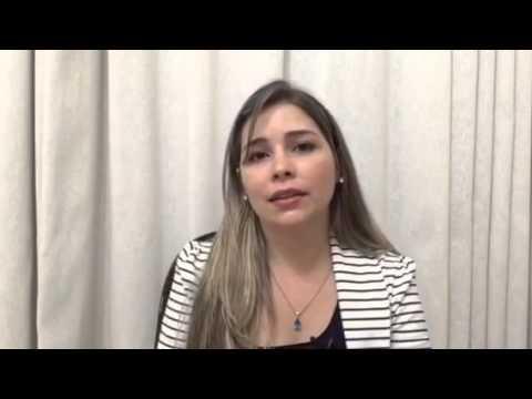 Pamela fala sobre o curso VideoTex da Ana Tex