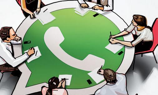 Por quê você deve usar o Whatsapp para Negócios?