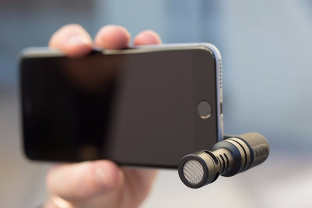 gravar-videos-celular-microfone