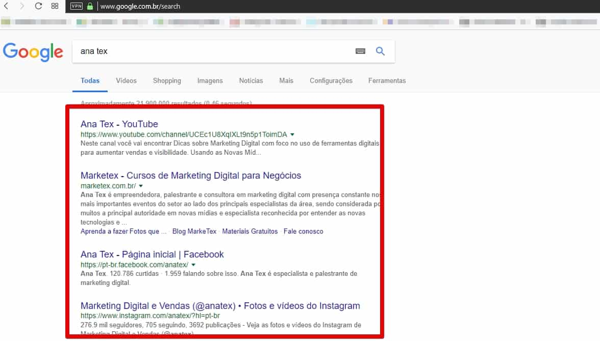 influenciador-digital-fake-google