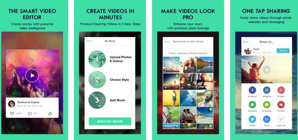 aplicativos-para-gravar-videos-magisto