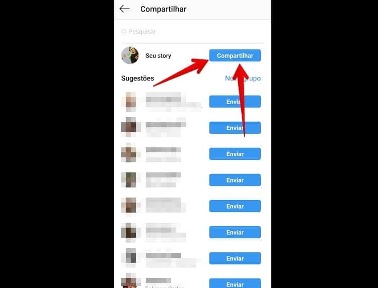 novidade-do-instagram-compartilhar