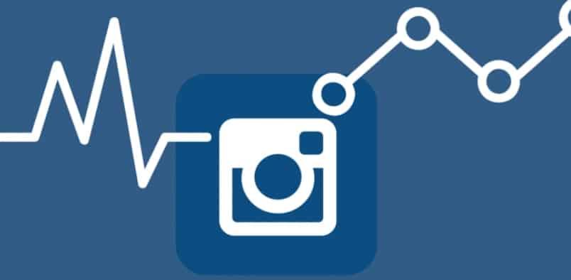 como criar instagram analytics