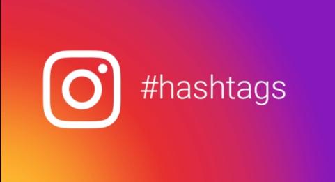 como criar instagram hashtags