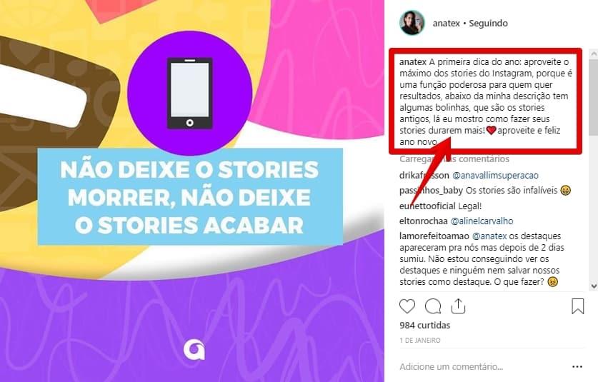 como ganhar visualizações no instagram stories feed