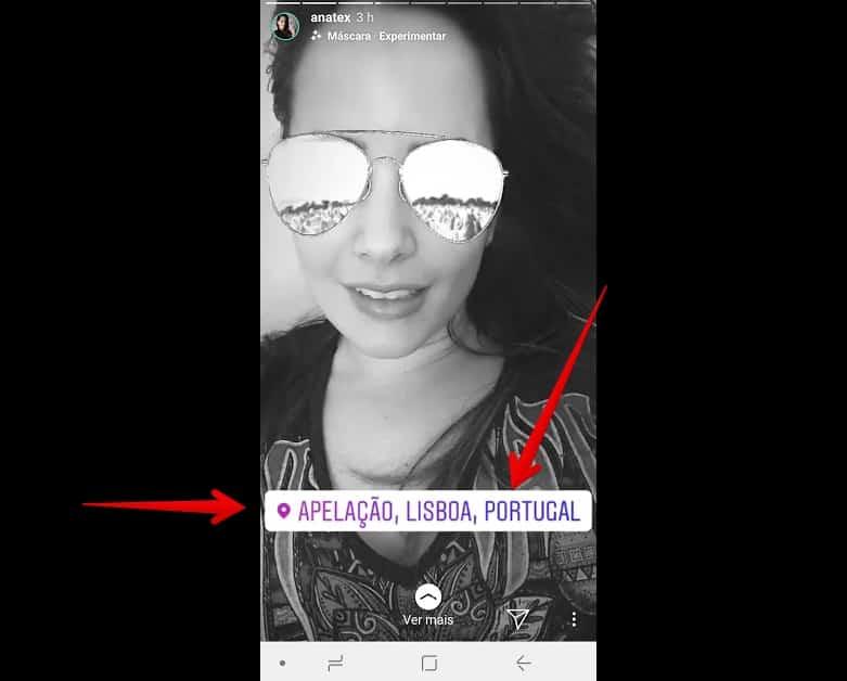 como ganhar visualizações no instagram stories localizacao