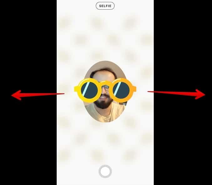 tag de nome no instagram deslizarselfie
