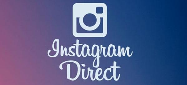 respostas rapidas para instagram direct inicio