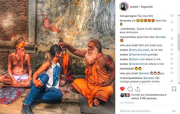 como usar instagram para empresas comentarios
