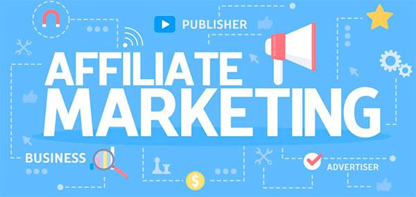 rentabilize seus canais digitais com marketing de afiliados