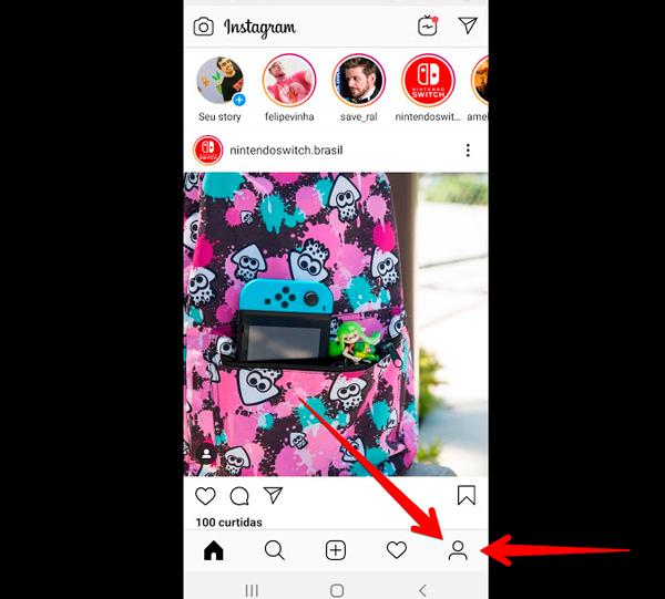 como-tirar-o-online-do-instagram-inicio