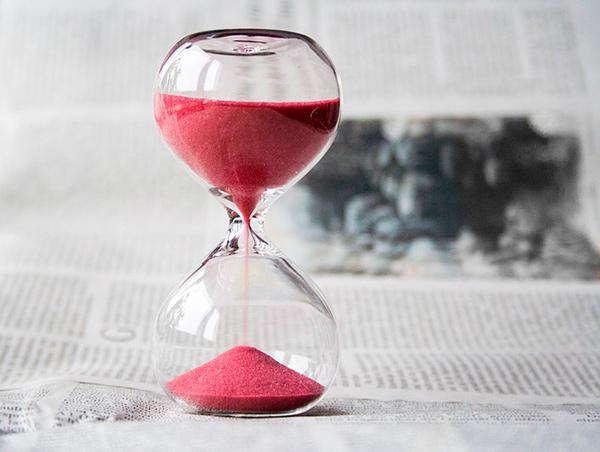 saber como gerenciar seu tempo e energia te torna mais produtivo
