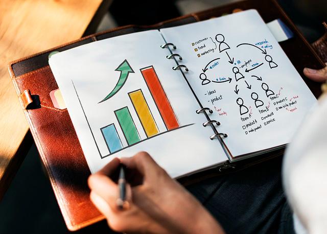 Como fazer um plano de negócios em 5 passos