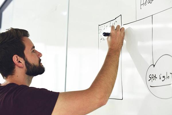 crie seus processos e rotina na nova empresa