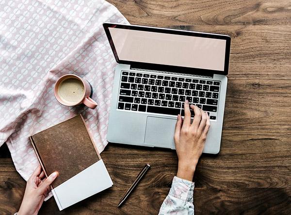 estabeleca uma rotina como assistente virtual home office