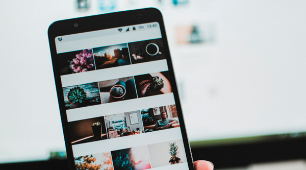 Como programar posts direto do Instagram