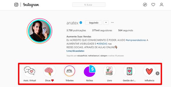 destaque-instagram-exemplo