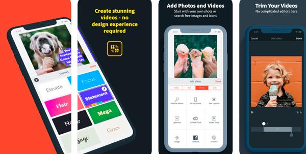 aplicativos-de-video-spark