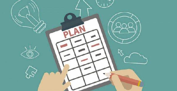 A importância do planejamento no seu Negócio